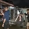 Lagi, Polisi Grebek Pabrik Miras Lokal di Mimika