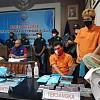 BNN Papua Tangkap Bandar Narkoba dan Amankan 147 Gram Sabu