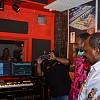 Willem Wandik Siap Fasilitasi Studio Rekaman bagi Seniman Papua