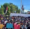 Turunkan Ratusan Personil Pengamanan, Ternyata Demo KNPB Hari Ini Batal