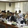 Usulan Pembentukan Pansus Papua Diterima Komite I DPD RI