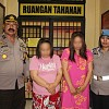 Curi Emas Dengan Modus Hipnotis, Dua Wanita Dicokok Polisi