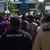 Masyarakat Tolak Korban Covid-19 Dimakamkan di TPU Muslim Buper