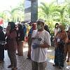Presentase Kesembuhan Pasien Covid-19 di Papua Capai 51 Persen