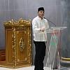 Kapolres Yapen Hadiri Peringatan Nuzulul Quran 17 Ramadhan di Masjid Al Muttaqin