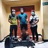 Polres Biak Numfor Tangkap Pelaku Pencurian Perahu Motor Tempel di Waupnor
