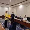 Komjen Pol Paulus Waterpauw Kandidat Wagub dari Golkar