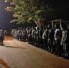 Aparat TNI Polri Amankan Pleno Penetapan Hasil PSU Pilkada Boven Digoel