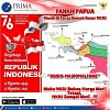 HUT RI Ke-76 Papua Sudah Berada Dalam Rumah Besar NKRI?