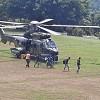 Evakuasi Jenazah Perawat Ela Kembali Tertunda Karena Helikopternya Ditembaki KKB