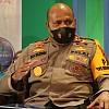 Kapolda Papua : PON XX Bisa Aman Atas Kerjasama Semua Masyarakat Papua