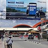 Beredar Info Demo, Polres Jayapura Kerahkan 250 Personil Jaga Kota Sentani