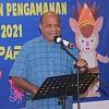 Kapolda Papua: Terimakasih Kepada Teman-Teman Brimob Nusantara Yang Melaksanakan Pengamanan PON XX