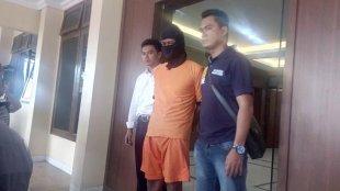 Polisi Menangkap YS, Pria Yang Membunuh Istrinya Di Kamar Kontrakan