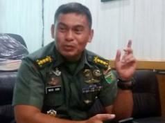 Tiga Anggota TNI Tewas Usai Nenggak Minuman Oplosan di Puncak Jaya