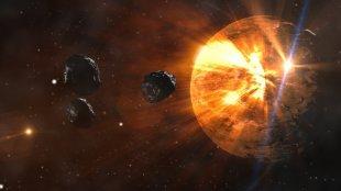 Inilah Penyebab Mengapa Dulu Bumi Panas Menurut Para Ahli