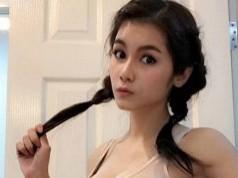 Bintang Porno Seksi ini Buka Sayembara Cari Suami, Mau?