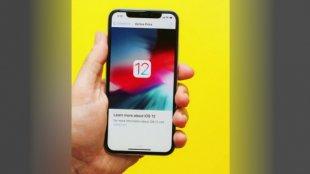iOS 12 Bisa Merekam Aktivitas Ponsel Anda