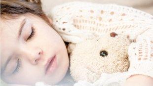 Waktu yang Tepat Untuk si Kecil Tidur Siang