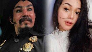 Cerita Putri Limbad Soal Sikap Ayahnya di Rumah