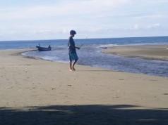 Reses DPRPB ke Wondama, Yoteni: Rakyat Minta Pariwisata Kepulauan Auri Dikembangkan