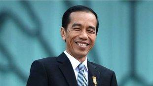 Jokowi Menceritakan Saat-Saat Dirinya Belum Dikenal Di Solo