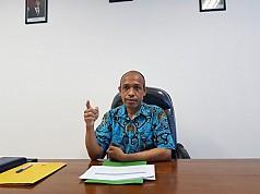 Tahun Ini, BWS Papua Fokus Normalisasi Sungai Dekat Venue PON