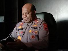 Terlibat Jual Beli Senjata Dengan KKB, Seorang Pendeta Ditangkap Polisi  J