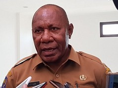 Karena Alasan Ini Pelaksanaan Tes CPNS Tingkat Provinsi Papua Ditunda