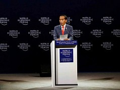 Jokowi Bangun Markas Avegers yang Akan Siap Tahun Ini