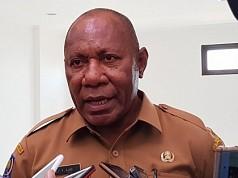 Pemprov Papua Berupaya Tingkatkan Level SPIP Hingga Level Tiga