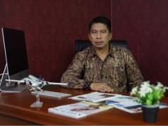 Nyaleg, Wagus Hidayat Siap Sumbangkan Gajinya Untuk Kepentingan Umat di Kabupaten Jayapura