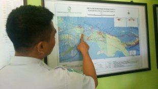 Waspada, Papua Barat Rawan Gempa, Tsunami dan Likuifaksi