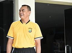 Kapolda Papua Dijabat Rudolf Rodja, Polda Papua Barat Dijabat Rudolf Nahak