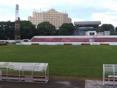 Dinilai Layak Oleh PT LIB, Stadion Klabat Resmi Jadi Markas Persipura