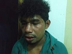 Pelaku Curas di Manokwari Ditangkap Polisi, Nekat Tikam Korbannya Dengan Gunting