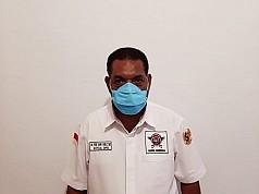 Momen Hari Lahirnya Pancasila, Ini Pesan Ketua Umum Garda Papua