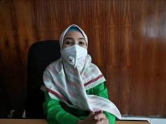 Antisipasi Penyakit Malaria, Puskesmas Mulia Bagikan 15.300 Kelambu
