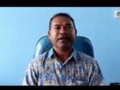 Ketua Klasis Biak Selatan Apresiasi Kinerja TNI-Polri Dalam Sukseskan Pilkada Biak
