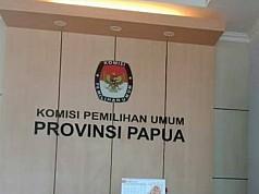 Mantan Empat Anggota KPU Papua Menang PTUN Lawan KPU RI