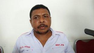 Korban Kekerasan Mahasiswa Papua di Luar Papua Tanggungjawab  Pemerintah