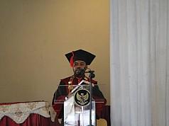 4 Hari Lagi Filep Wamafma Lepas Jabatan Ketua STIH Manokwari