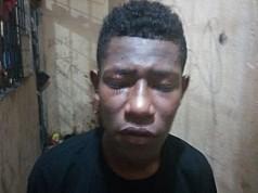 Rampas HP dan Lempar Korbannya Pakai Batu, Satu Pemuda Ditangkap Polisi