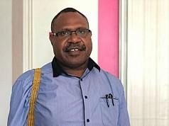 Lambat Laporkan LPDK, Peserta Pemilu Diwarning oleh KPU Papua