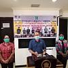 Konfirmasi Positif Covid-19 Kota Sorong Capai 233