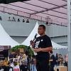 Gubernur Soedamo Harapkan Pemkot Jayapura Perhatikan Pengambangan Kedai Kopi