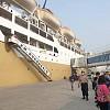 Penumpang Transportasi Laut di Jayapura dan Merauke Alami Penurunan