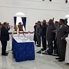Dua Jabatan Asisten, Tiga Pimpinan OPD dan Plt Kepala BPKAD Papua Dilantik