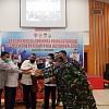 Aplikasi Pendaftaran Wartawan PON XX 2021 Diluncurkan