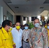 Airlangga Hartato: Wakil Gubernur Papua Milik Partai Golkar, Golkar Ajukan Paulus Waterpauw